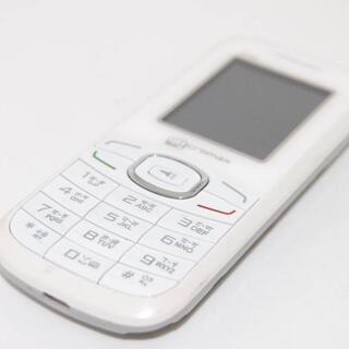 海外用携帯 CROMAX X084 ダブルSIM搭載