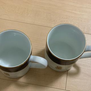 THE RITZ-CARLTON Osaka NARUMI マグカップ