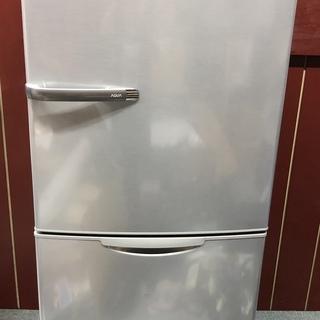 AQUA  272L 冷蔵庫 2014年製 お譲りします