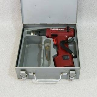 ◆リョービ 充電式ドライバドリル BD-1600 中古 送料1,...