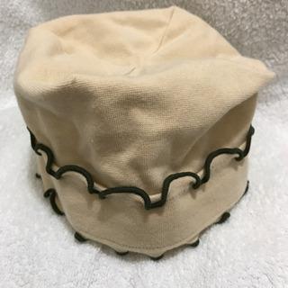 コンビ  帽子