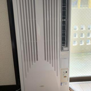 KOIZUMI ルームエアコン 窓用エアコン
