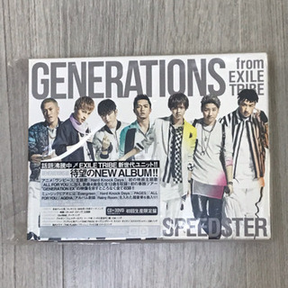 GENERATIONS from EXILE TRIBE / S...