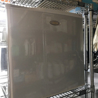 【決まりました】Haierの小型冷蔵庫