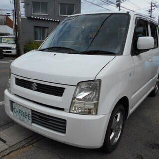 平成16年式 スズキ ワゴンR FX 走行63300キロ! キー...
