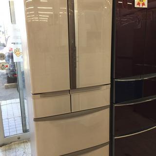 10/4東区和白    HITACHI   475L冷蔵庫  2...