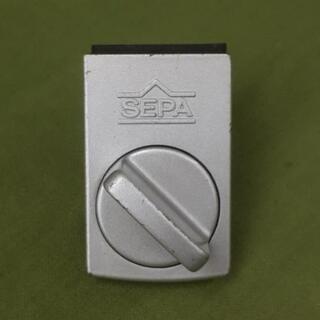 【リブラ店】サッシ用補助鍵
