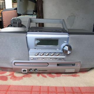 JVC RD-M2-W memory Clavia CD-MDメ...