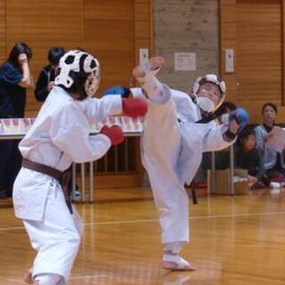 熊本市南区空手 - 教室・スクール