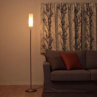 ニトリ フロアランプ スタンド型照明 雰囲気 オシャレ