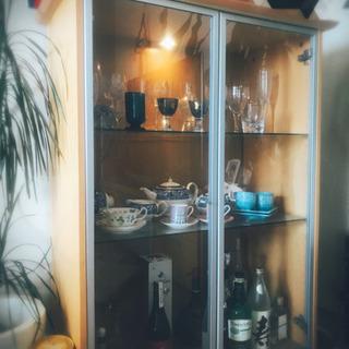 BoConcept  ボーコンセプト 食器棚 お譲りします。