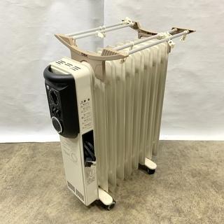 動作品! DBK 電気オイルヒーター HEZ12/9K タオルハ...