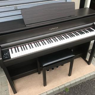 ♫ 値下げ‼️ 電子ピアノ ヤマハクラビノーバ CLP-675D...