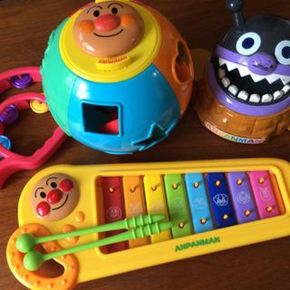 [中古品]おもちゃ色々