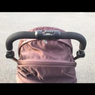 コンビ ホワイトレーベル ディアクラッセ オート4キャス ベビーカー - 子供用品