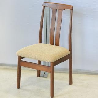 かわいい木製の椅子 黄色 イエロー コイズミ KAOSU いす イス