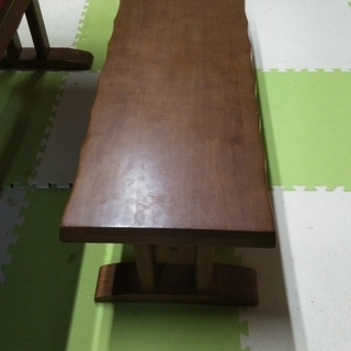ダイニングテーブル、椅子一式