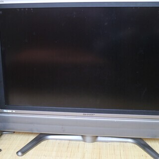 シャープ AQUOS 液晶テレビ37インチ