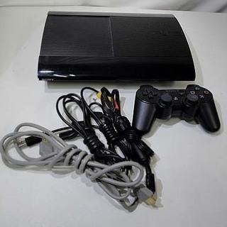 SONY/ソニー Playstation3 500GB CECH...