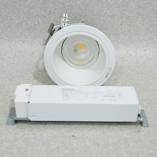 ◆パナソニック LEDダウンライト NDN16360WK LED...