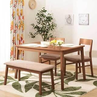 値下げ◆引き取り限定◆ニトリ◆ダイニングテーブル4点セットの画像