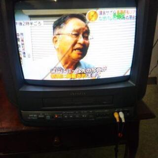 テレビデオ アイワ