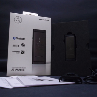 中古美品 audio-technica Bluetooth対応 ...