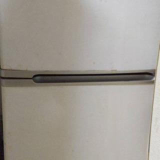 冷蔵庫あげます!!!