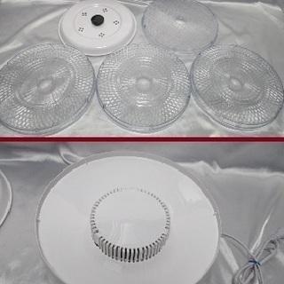 フードドライヤー FD880E 食品乾燥機 ウミダスジャパン 美品 - 家電