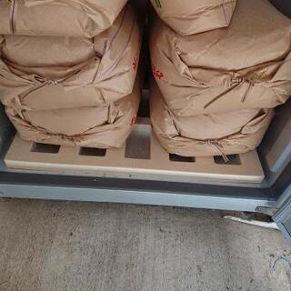 冷蔵庫保管のヒノヒカリ米