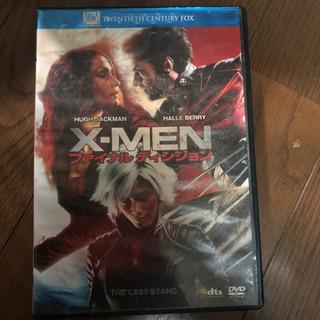 X-MEN:ファイナル ディシジョン('06米)