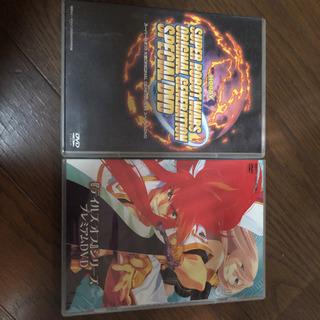 DVD2枚