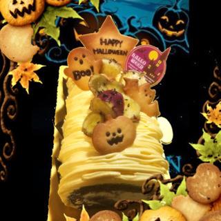 お菓子教室pure lumiere 10月の講習