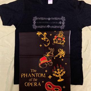 劇団四季 オペラ座の怪人 セット 値下げの画像