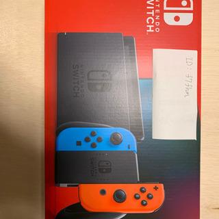 任天堂 新型Switch