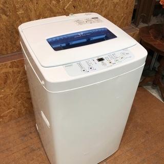 Haier ハイアール 2014年 4.2kg 全自動洗濯機 J...