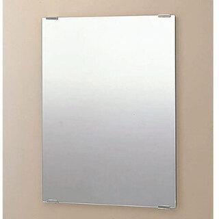 INAX 化粧鏡(防錆)スタンダートタイプ 356×457