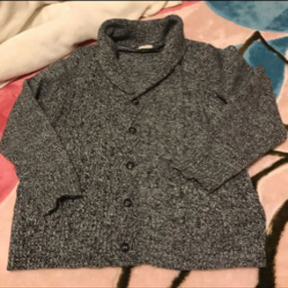 ジーユー セーター