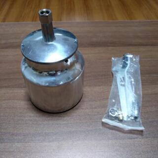 エアブラシ用缶