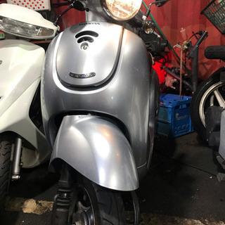 AF70 ジョルノ セル始動OK! バイク スクーター