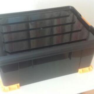 【値下げ】ステップワゴンRP 収納ボックス