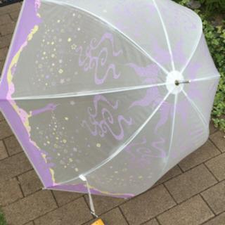 【お話し中】ラプンツェルの傘 新品