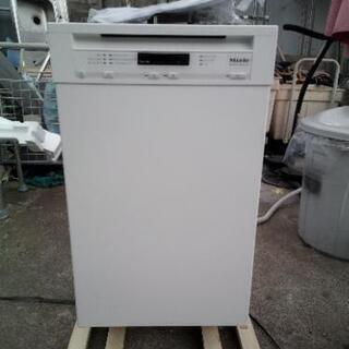 Miele 幅45cm ビルトイン食器洗い乾燥機 G4700sci