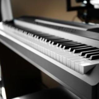 初心者でピアノ弾きたい方募集