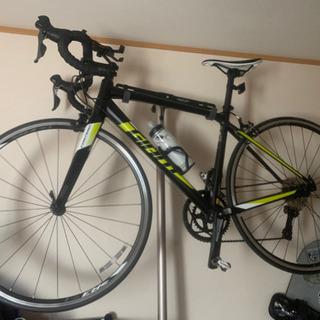 ロードバイク 走行距離約100キロ 美品
