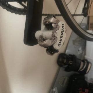 ロードバイク 走行距離約100キロ 美品 - 自転車