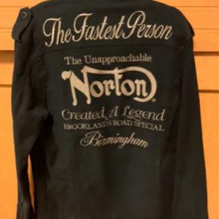 Nortonジャケット