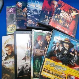 DVD 9枚セット