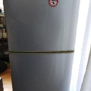 シャープ 冷凍冷蔵庫140L SJ-14G 投稿を削除します