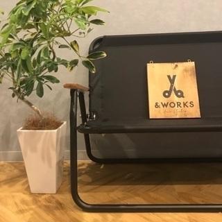 10月オープン!深夜美容室&WORKS kashiwa 【柏駅東...